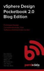vSphere Design Pocketbook 2.0
